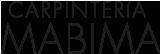 Carpintería MABIMA Logo