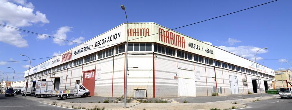 Carpintería y Ebanistería Mabima, Alicante